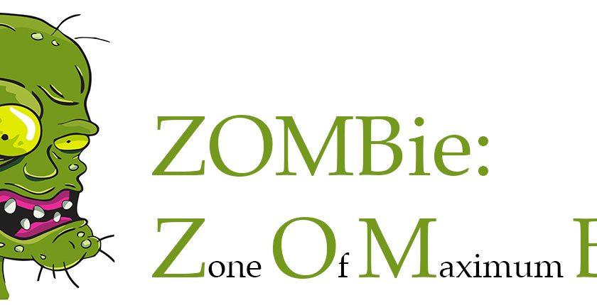 Zone of Maximum Benefit